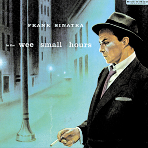 """bought this record actually in 2014. A few days before Christmas I read up on the marriage of Ava Gardner and Frank Sinatra. Sinatra recorded """"In the wee small hours"""" after the two broke up. He chose melancholy ballads that form the story of their doomed relationship. One of the first """"concept albums"""" of all time, the record is a stunning departure from the """"singles"""" form """"greatest hits albums"""" approach back then, and perfectly forms the picture of a heartbroken lover. 2.1.2015"""