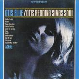 otis blue - otis redding
